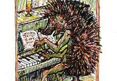 Am-Klavier