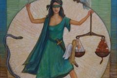 Justitia-die-Weise